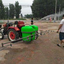 拖拉机动力喷雾器带桶打药喷雾器大容量打药喷雾器