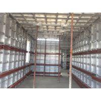 建筑铝合金模板、新型建材铝合金模板发展前景