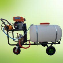 耐用高效喷雾器 果园拉管式杀虫打药机 启航大容量汽油喷雾器
