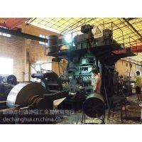 佛山现货供应中金201J3不锈钢带制管料 制品料 磨砂 拉丝加工分条