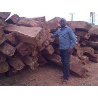 非洲冈比亚黄花梨原木粗方进口黄埔港报关流程费用及所需单证资料