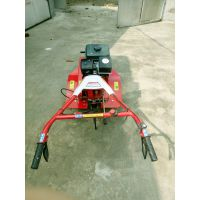 厂家促销 大马力四驱微耕机 大功率节能微耕机