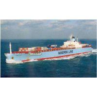 晋江到天津海运班船门对门行程运费