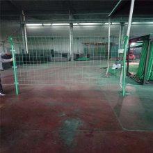 建筑工地隔离网 防护栏防护网 围墙铁丝网