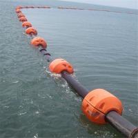 塑胶管浮体 疏浚通於管道浮体价格