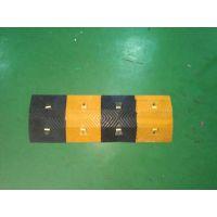 吉林市批发各250*350*40 500*350*50规格橡胶,铸钢减速带