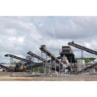 石灰石破碎机流程移动破碎机生产厂家