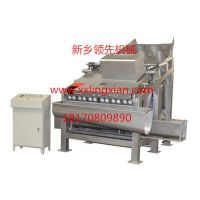 新乡市领先机械LX-荔枝剥壳机1-3吨/小时技术领先