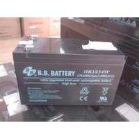 BB蓄电池EB24-12,12V24AH/C20