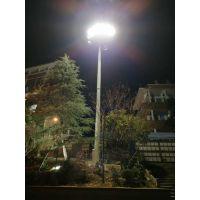 湖南高杆灯批发学校广场灯球场灯报价找浩峰厂家直销价 LED灯