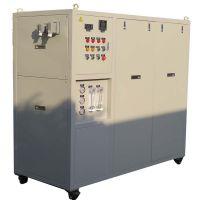 2吨每小时软化器水设备阳离子交换柱软化水设备玻璃钢罐