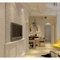 绵阳客厅装饰设计——集成墙面的优劣
