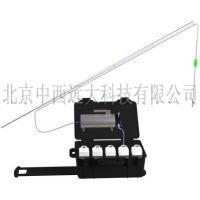 便携式水质采样器(中西器材) 型号:FY02-SMA-S-M 库号:M348468