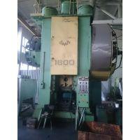 原装进口二手俄罗斯瓦洛涅日1600吨热模锻压力机K8042
