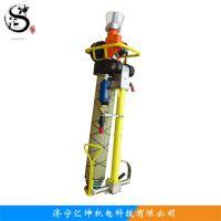 热销锚杆钻机MQT-130/3.2手持式气动锚杆钻机煤矿专用锚杆钻机