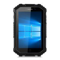 Windows三防平板 4G通信模块三模定位导航 7寸手持加固工业平板