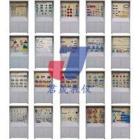供应君晟JS-JL20型促销机械零件陈列柜 绘图桌 液压实验台 学生制图桌 减速器模型 注塑模具模型