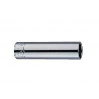 Facom供应1/2 in双六角驱动套筒头S.22LA普通工具钢