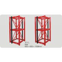定制施工升降机 物料机施工电梯标准节 批发升降机配件