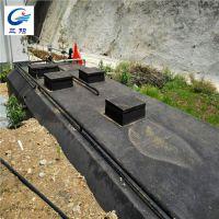 地埋式废水处理设备/地埋式生活污水处理系统/三阳环保设备厂家