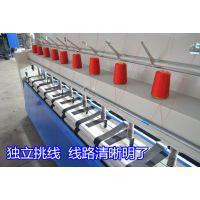 山东生产大棚保温被机器设备批发 徽星机械大棚棉被机