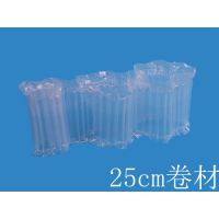 25cm气泡柱卷材 充气袋缓冲 包装防震气泡袋 空气包装填充袋