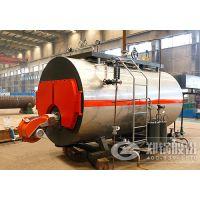 4吨蒸汽锅炉 天然气锅炉参数