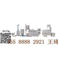 ?干豆腐的专业生产设备--全自动干豆腐机