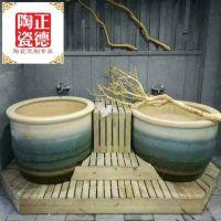 陶瓷大水缸价格 陶瓷大水缸厂家