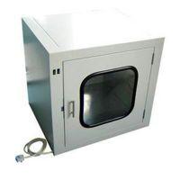 标准传递窗 机械互锁 电子厂空气净化设备厂家 禄米实验室设备