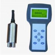 水处理厂沉淀池污泥浓度检测 LB-100A便携式污泥浓度计/悬浮物测定仪