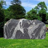 石雕风景石大型生态自然景观假山石庭院广场雪浪石摆件曲阳万洋雕刻厂家现货加定做