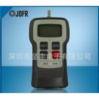 厂家直销进口数显推拉力计 KLS/可立速5FGN数显拉力计 稳定精