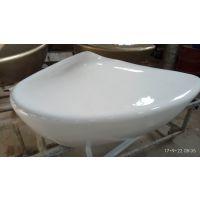 玻璃钢景观座椅|玻璃钢商场休闲坐凳|玻璃钢美陈椅