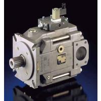 哈威径向柱塞泵V60N-110RSFN-1-0-03/LSNR/ZW