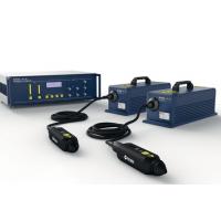 高速激光测振仪 - 非接触式振动测量