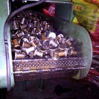 五金件金属链板输送带厂家选择乾德 货比三家质量更高