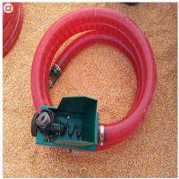 国产软管吸粮机 吸粮机厂家 各种规格抽粮机 浩发