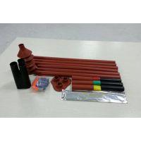 热缩电缆终端;heat shrinkable terminal; 单芯户外终端;三芯户外终端