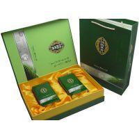 厂家加工精品盒定制设计印刷茶叶精品包装盒高档礼盒做工精细