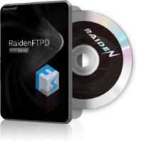 raidenftpd Advanced Edition购买销售,正版软件,代理报价格
