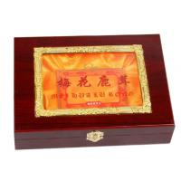 勋章木盒厂家,浙江木盒包装厂, 首饰木盒厂家