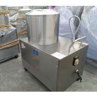 食品机械清洗设备萝卜土豆去皮机当季新品