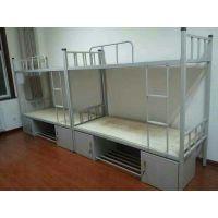 重庆铁床 宿舍铁床 现代中式 宿舍 双层 上下铺 批发