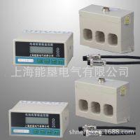 特价销售KMA-Y 22KW高清LCD显示电机智能保护器 上海能垦电机综合保护器