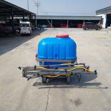 植保机械-最新拖拉机喷雾器农药大型打药机四轮车带动喷雾器