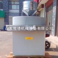 大型1米商用花生酱石磨豆浆机 米浆肠粉石磨机 香油磨 振德 低价供应