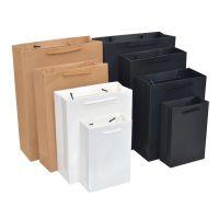 浙江苍南然诺印刷厂供应定制创意纸袋 环保、 服装、 动漫、手提袋