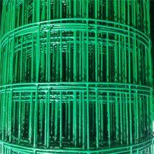 供应包塑荷兰网 养鸡网围栏 养殖业铁网围栏 果园防护