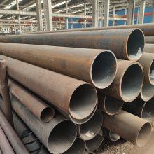 聊城正品GB9948无缝焊管 轨道交通专用无缝焊管现货 厂家配送